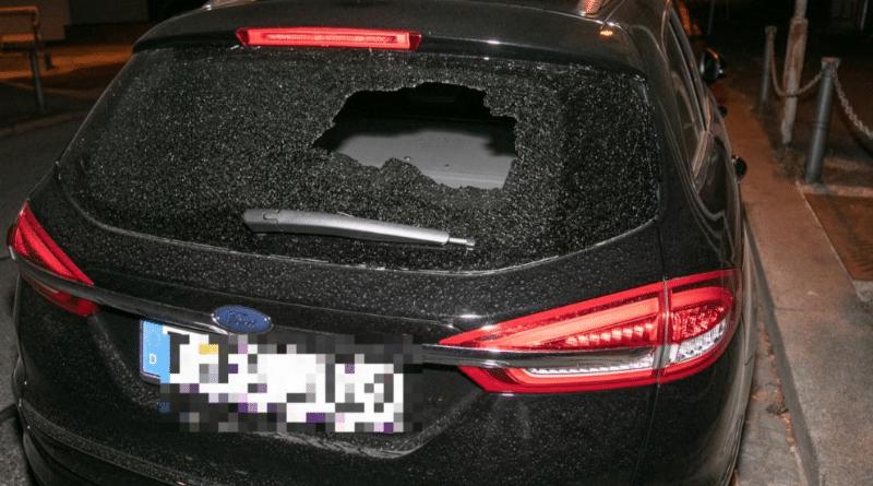Происшествия: В Саксонии снайпер обстреливает машины
