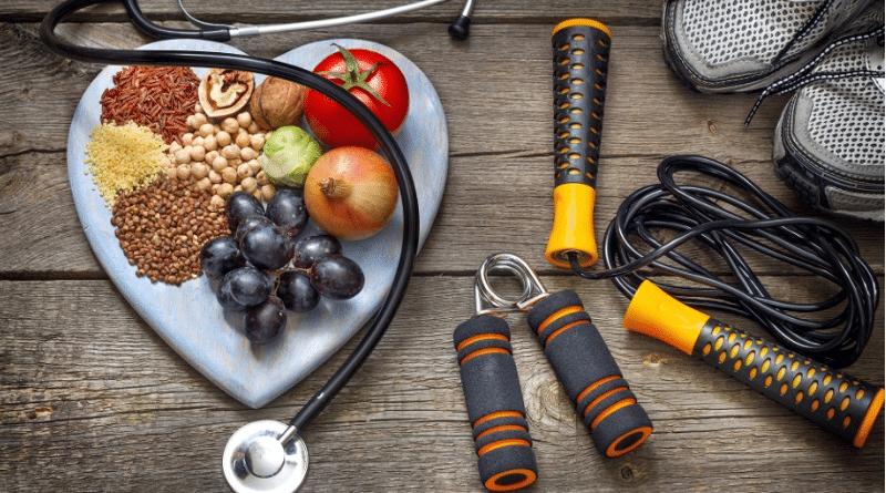 Здоровье: Как снизить уровень холестерина в крови без медикаментов?