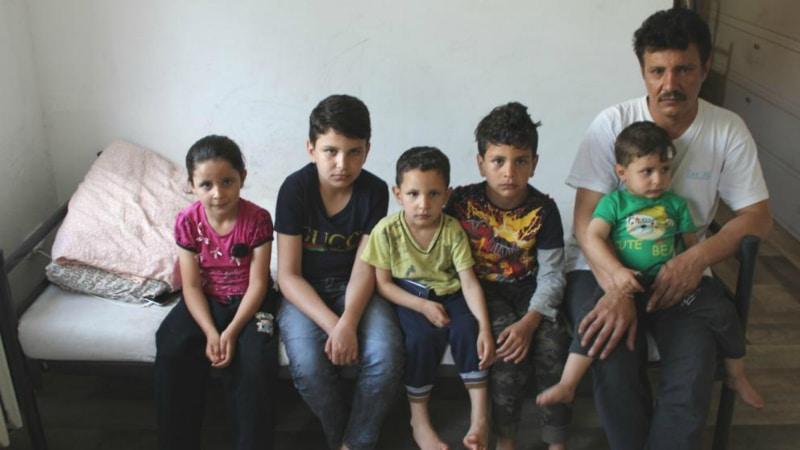 Общество: Центры занятости платят колоссальные деньги за тесные общежития для беженцев