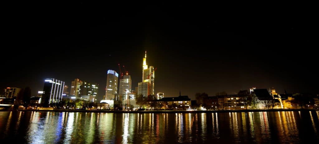 Общество: Пять немецких городов вошли в мировую тридцатку лучших мест для жизни