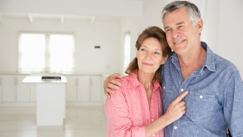 Недвижимость: Сколько стоит полная реконструкция старого дома?