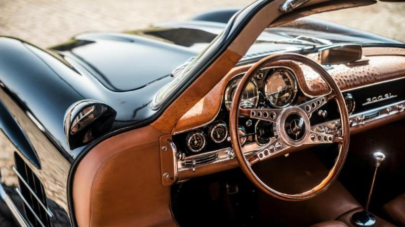 Происшествия: Предприниматель предлагает выкуп за свою украденную машину – €250000 рис 2