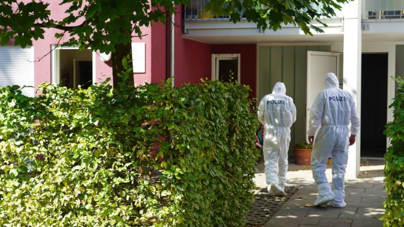 Происшествия: В Баден-Вюртемберге мужчина зарезал врача и тяжело ранил ассистентку