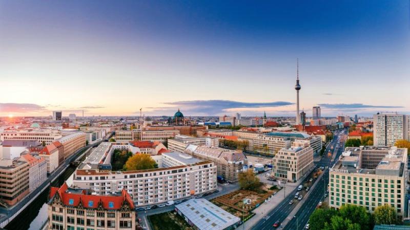 Недвижимость: Арендаторы обеспокоены ростом цен на жилье в Берлине