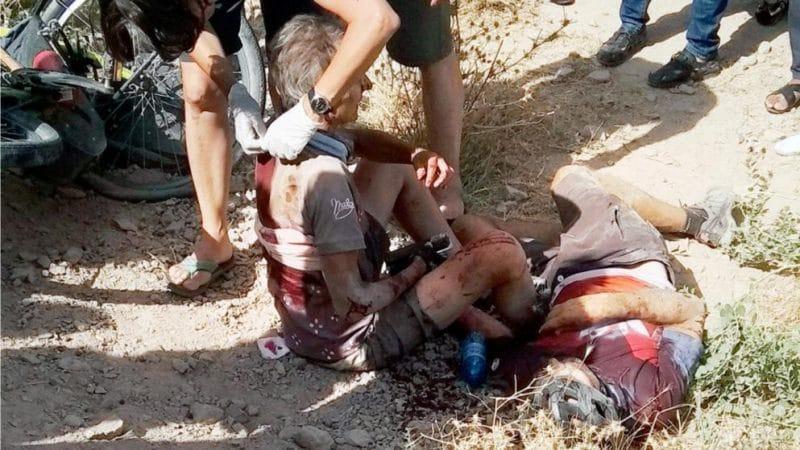 Отовсюду обо всем: Террористы совершили нападение на группу туристов в Таджикистане