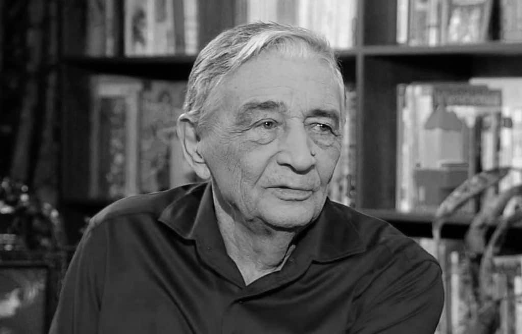 Отовсюду обо всем: На 81 году жизни скончался известный писатель и сценарист Эдуард Успенский