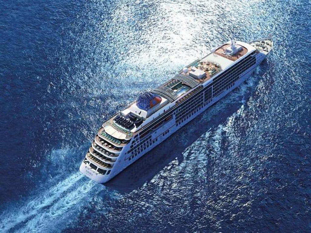 Общество: 20 пропавших без вести ежегодно: почему с круизных лайнеров исчезают пассажиры?