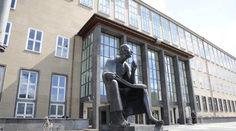 Общество: 5 старейших университетов Германии рис 2