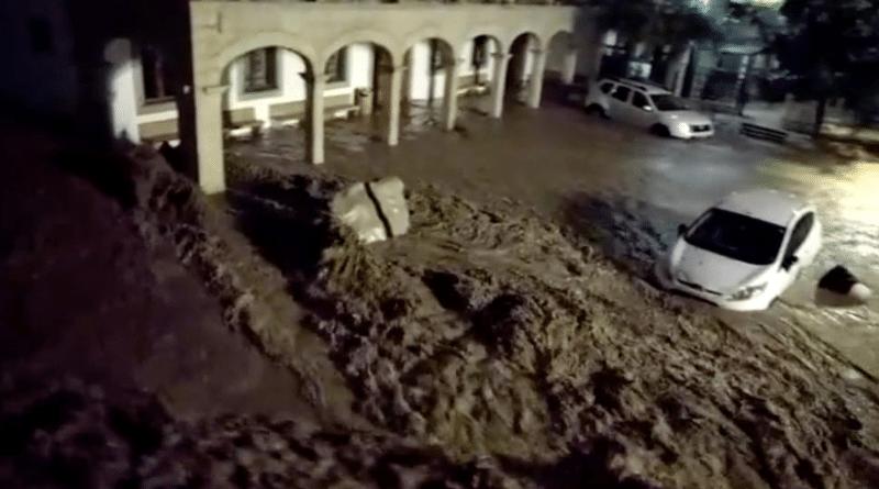 Происшествия: Мощный шторм на Мальорке: 5 погибших, 20 пропавших без вести