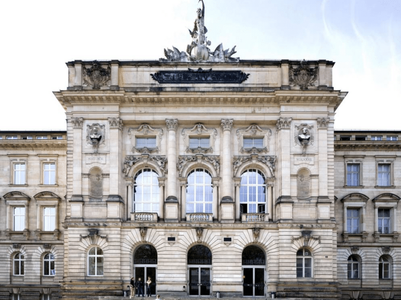 Общество: 5 старейших университетов Германии рис 4