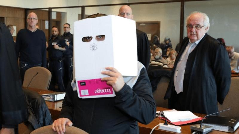 Происшествия: Ковровые аферисты: в Кельне судят главаря преступного семейного клана