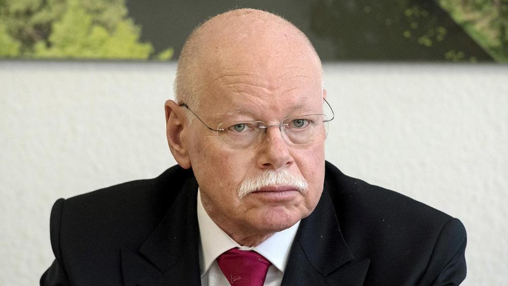 Политика: Насколько высок уровень антисемитизма в немецких парламентских партиях? рис 2