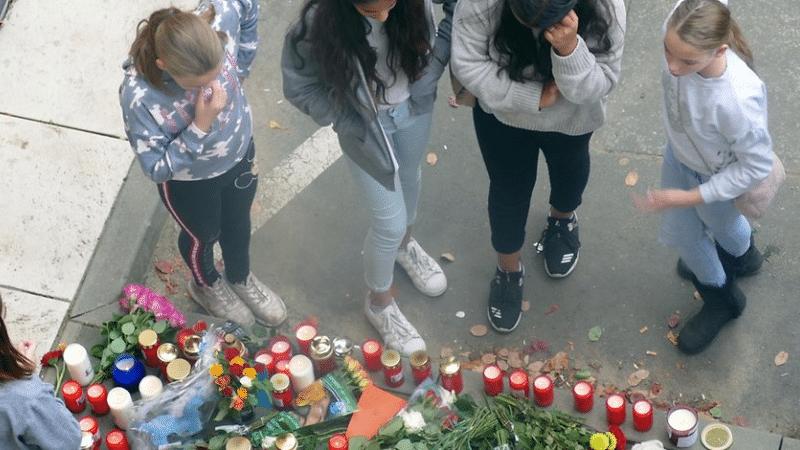 Происшествия: В Берлине ребенка убили поленом. Обновлено