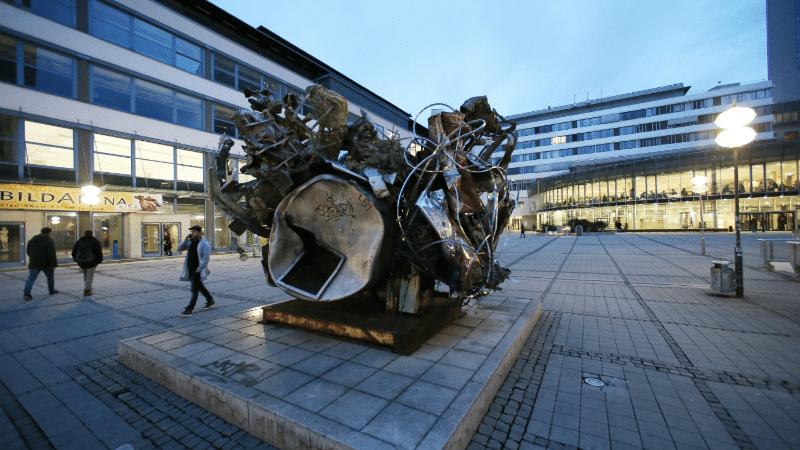Общество: Учеба в университетах Германии для иностранцев: что нужно знать?