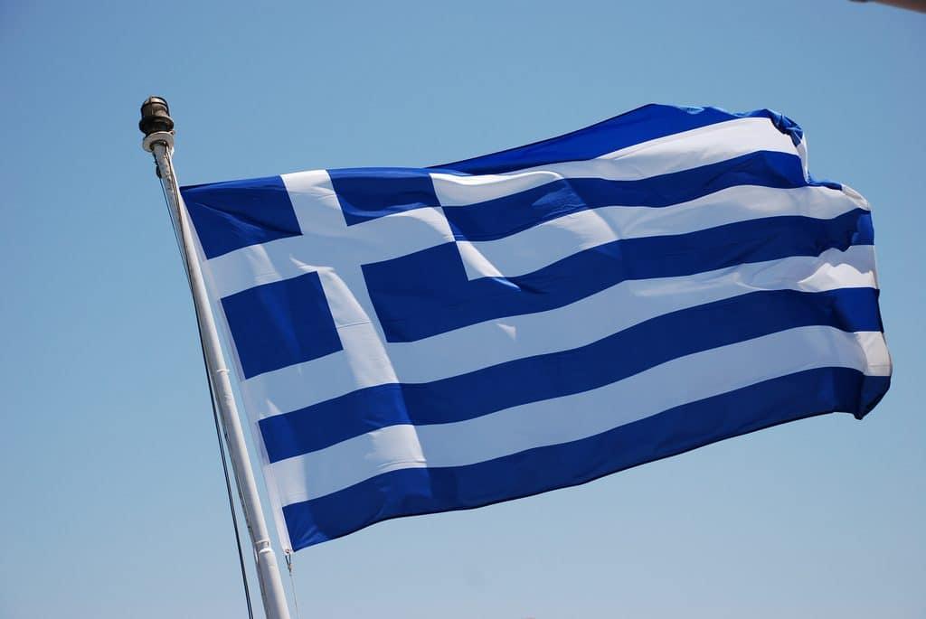 Политика: Греция требует от Германии вернуть «займ», взятый нацистами во время оккупации