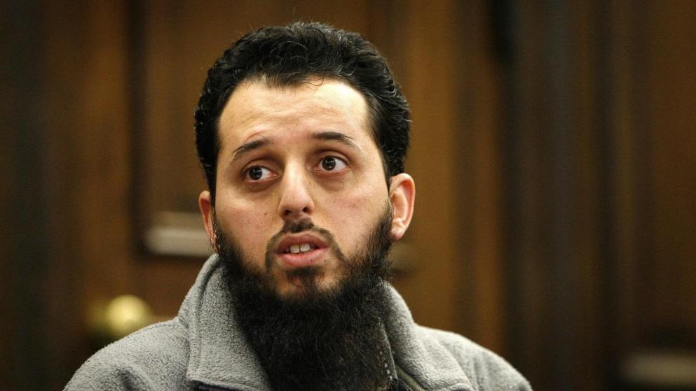 Общество: Опасный террорист 9/11 на днях выйдет из тюрьмы. Он останется в Германии?