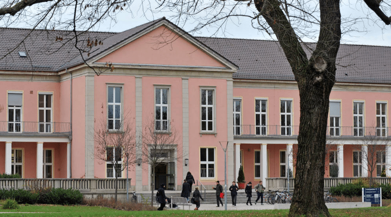 Общество: 5 старейших университетов Германии рис 3