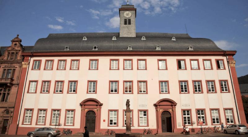 Общество: 5 старейших университетов Германии