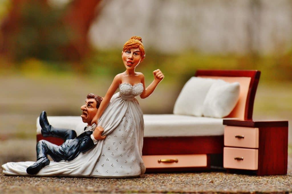 Общество: 10 причин, по которым стоит выйти замуж за немца