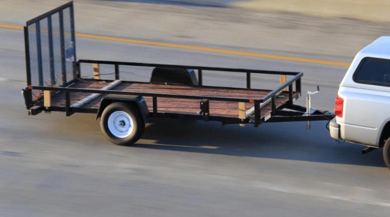 Закон и право: Как долго прицеп может быть припаркован на дороге?