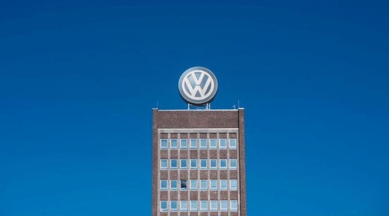 Общество: 28 тысяч потребителей поддержали иск против Volkswagen