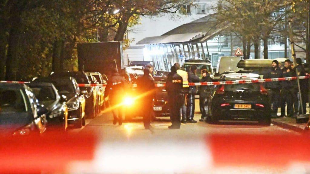 Происшествия: Ножевое нападение в Мюнхене: жертва находится между жизнью и смертью