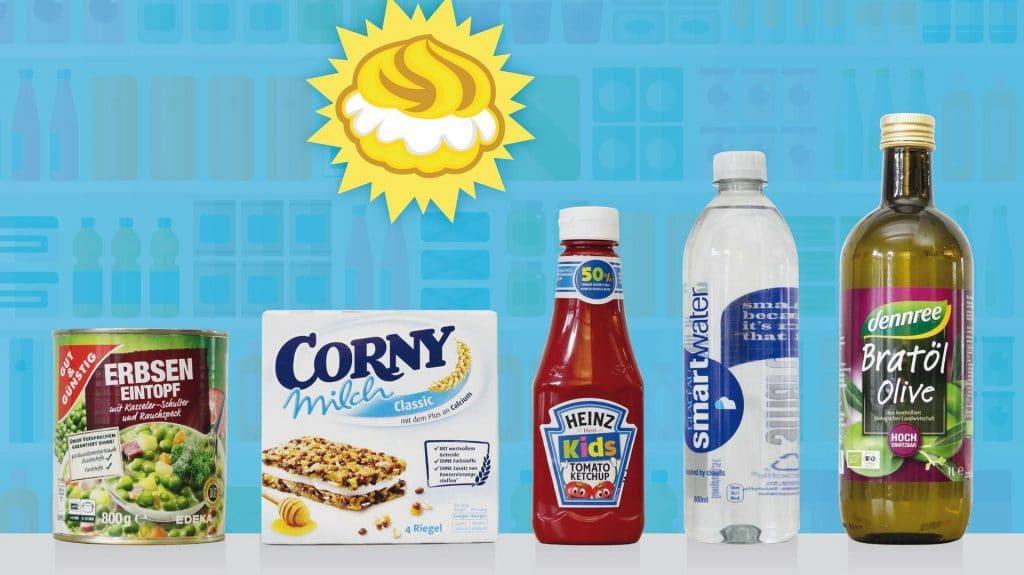 Общество: Не покупайте! Продукты питания с самой лживой рекламой