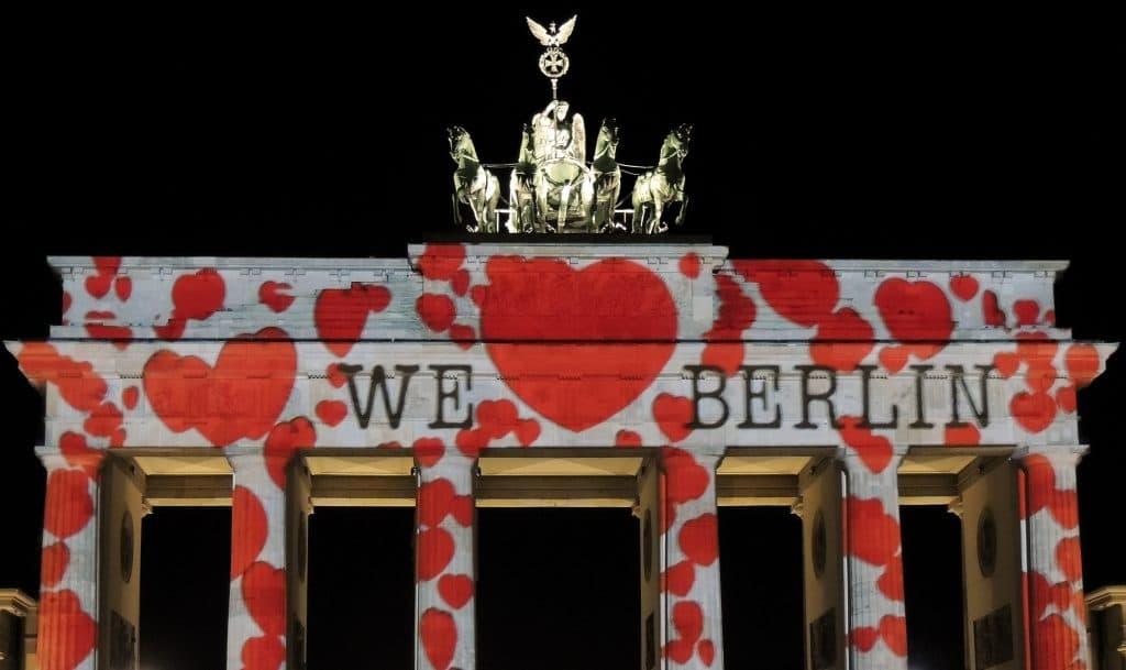 Досуг: Топ-10: фестивали Германии