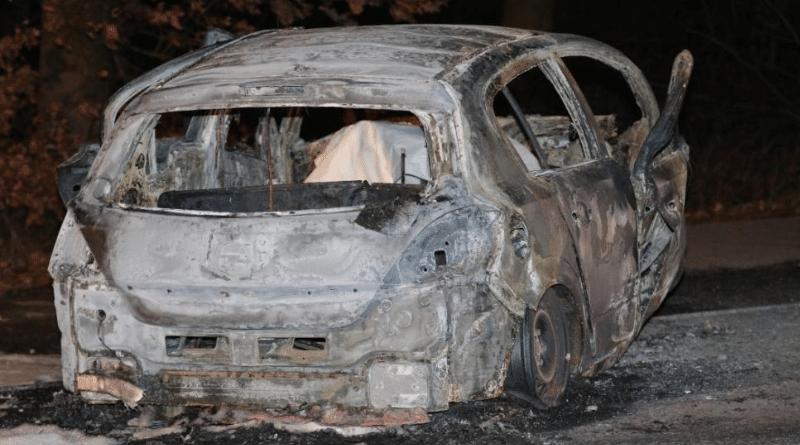 Происшествия: Ужасное ДТП вблизи Аахена: четверо погибших, в том числе женщина с двумя детьми