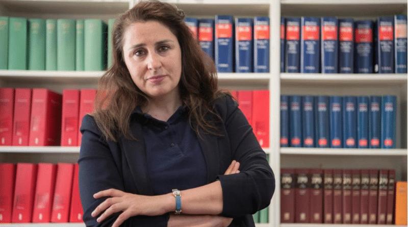 Происшествия: Адвокат получила письмо со страшными угрозами, отправители – полицейские?
