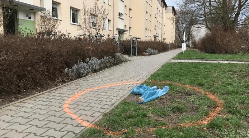 Происшествия: В Берлине зарезали женщину, задержан подозреваемый