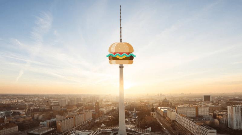 Досуг: 10 лучших ресторанов с бургерами в Берлине
