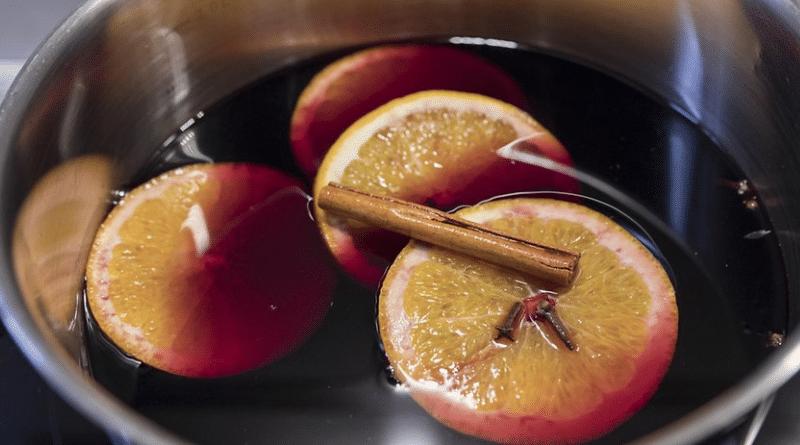 Полезные советы: Глинтвейн: интересные факты и простой рецепт для домашнего приготовления