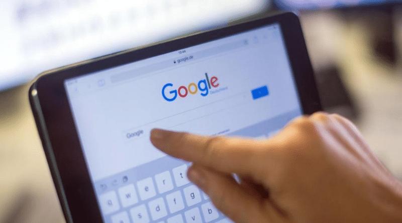 Общество: Что немцы чаще всего гуглили в 2018 году?