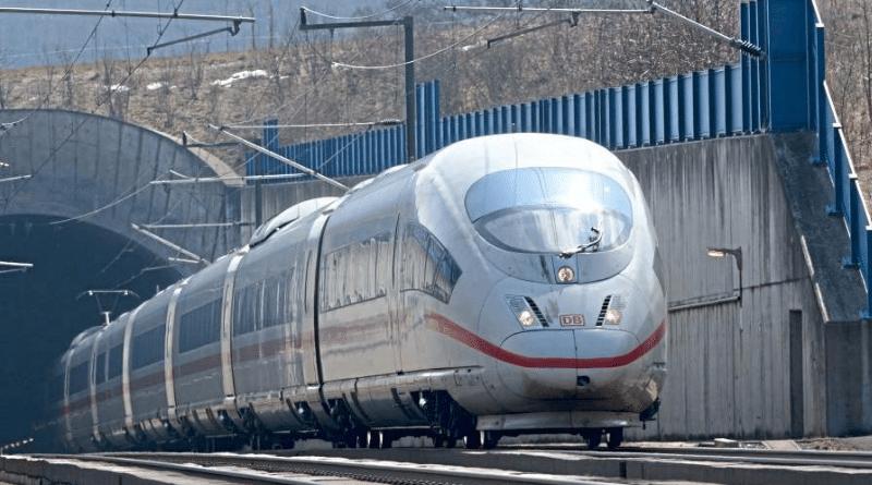 Общество: Что изменится для клиентов Deutsche Bahn уже с завтрашнего дня