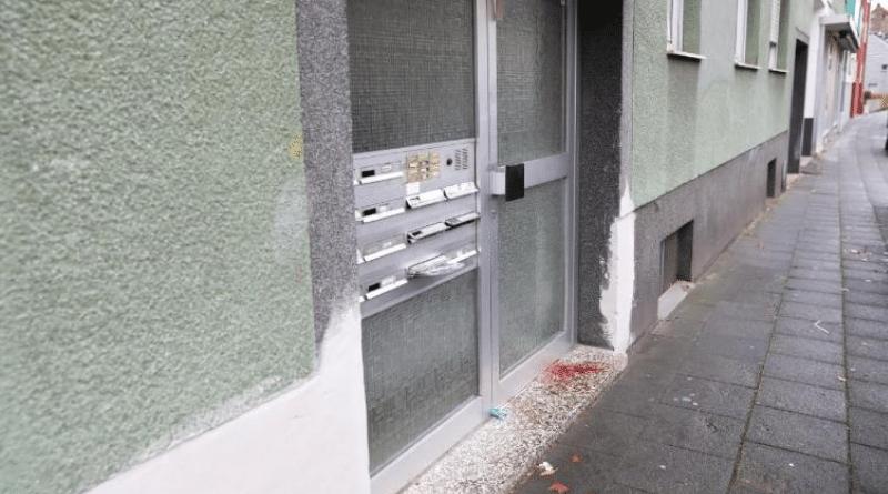 Происшествия: Ссора из-за детского шума: один мертв, другой – в следственном изоляторе