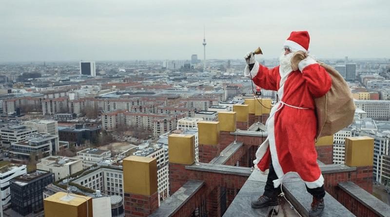 Общество: Предпраздничное воскресенье: где в Берлине сегодня еще можно купить продукты и подарки?