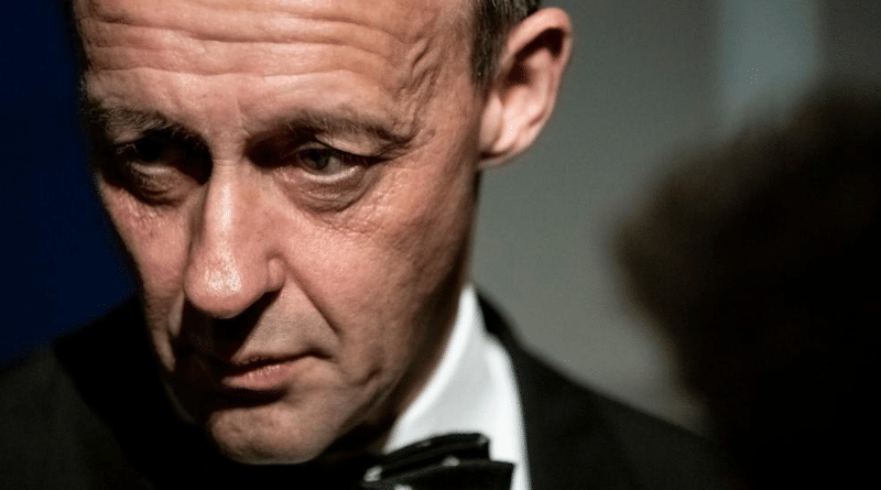 Политика: Почему Мерц не стал новым главой ХДС? Три основные причины