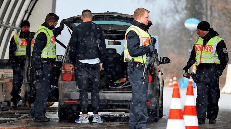 Общество: Правда о нелегальной миграции в Германии: цифры и факты