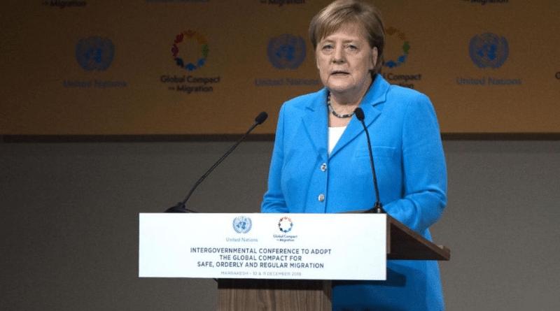 Политика: Саммит ООН с участием Меркель: сегодня утвердят миграционный пакт