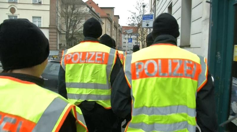 Происшествия: Нападения в Нюрнберге: жители в страхе, прокуратура уверена – речь идет о покушениях на убийство