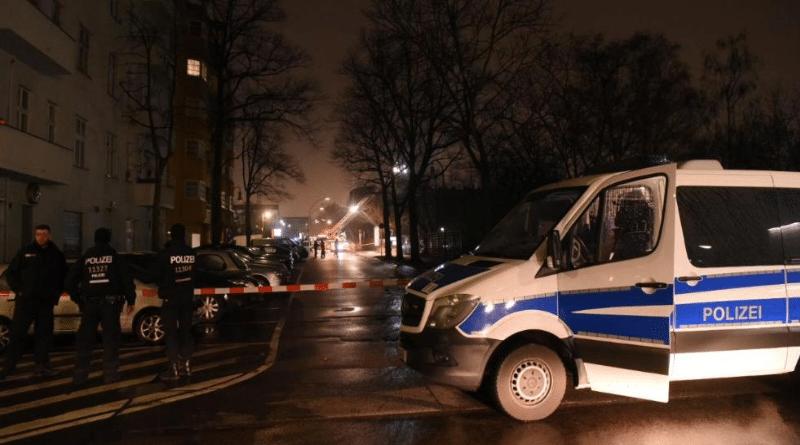 Происшествия: Женщина, которой в Берлине выстрелили в голову, умерла в больнице