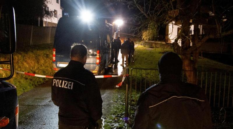 Происшествия: Полицейские убили мужчину, открывшего стрельбу