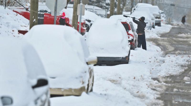Полезные советы: Эти распространенные ошибки зимой совершают даже опытные водители рис 2