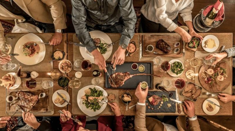 Досуг: 10 лучших ресторанов Германии рис 4