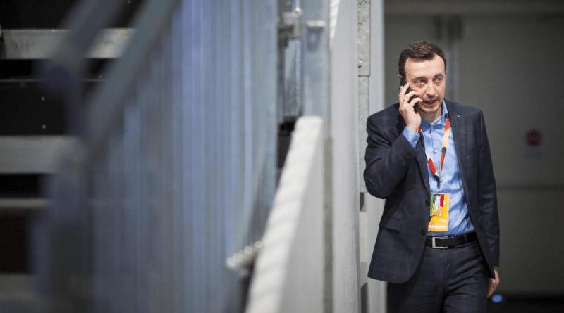 Политика: ХДС выбрал нового генерального секретаря партии. Как на это повлияла Аннегрет Крамп-Карренбауэр?