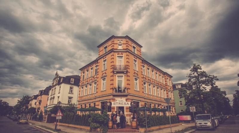 Досуг: 10 лучших ресторанов Германии