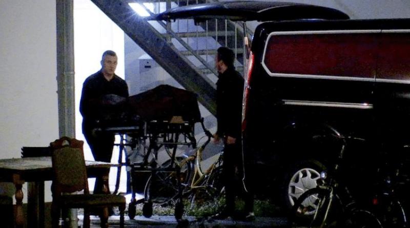 Происшествия: Подробности убийства в приюте для беженцев: кем был преступник?