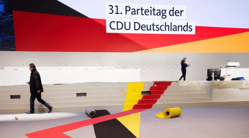 Общество: Деньги немецких налогоплательщиков уходят на поддержку террористов?
