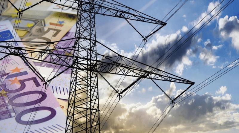 Общество: В Германии вырастут цены на газ и электроэнергию